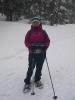Schneeschuhwandern am Herzogenhorn