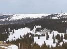 2020 Februar - Herzogenhorn Schneeschuh Wandern